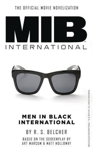 MEN IN BLACK INTERNATIONAL OFF MOVIE MMPB
