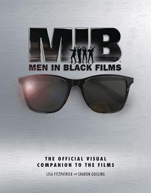 MEN IN BLACK OFF VISUAL COMPANION