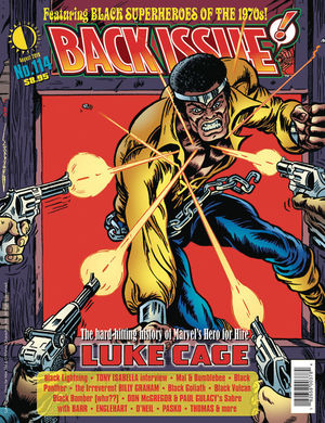 BACK ISSUE 114