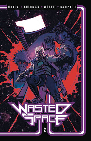WASTED SPACE TP VOL 02 2