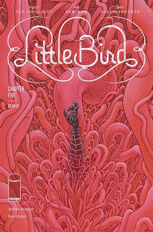 LITTLE BIRD (2019) #5