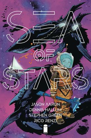 SEA OF STARS (2019) #1