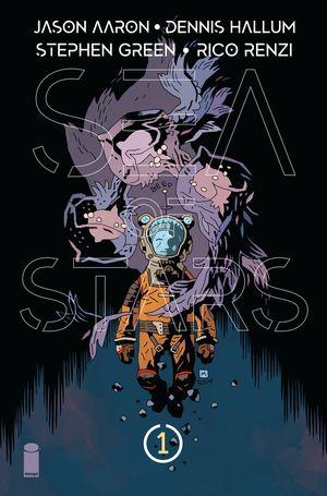 SEA OF STARS (2019) #1B