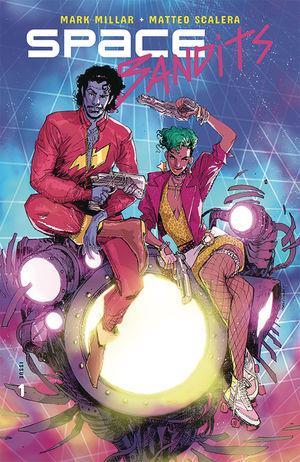SPACE BANDITS (2019) #1D