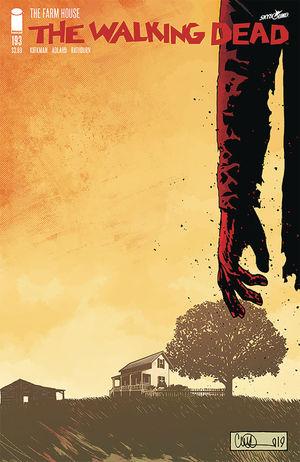 WALKING DEAD (2003) #193