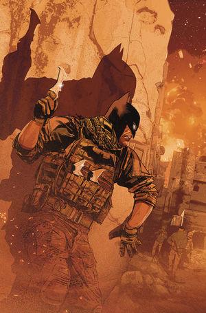 BATMAN (2016 3RD SERIES) #74
