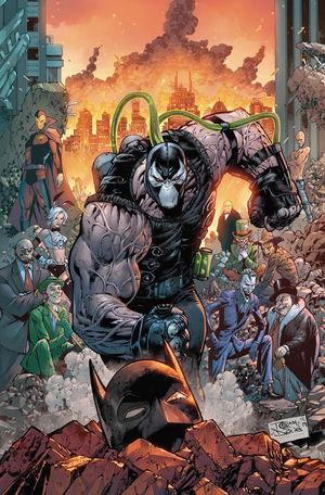 BATMAN (2016 3RD SERIES) #75