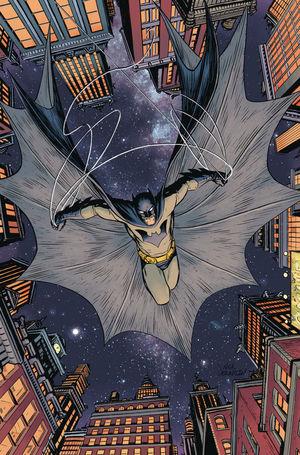 BATMAN UNIVERSE (2019) #1