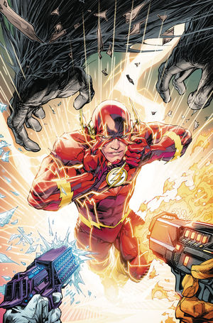 FLASH (2016 5TH SERIES) #75