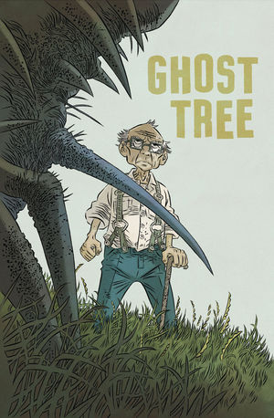 GHOST TREE (2019) #4