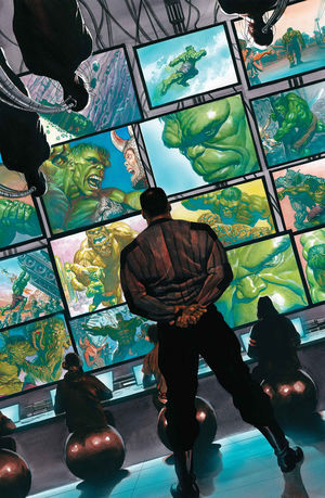 IMMORTAL HULK (2018) #21