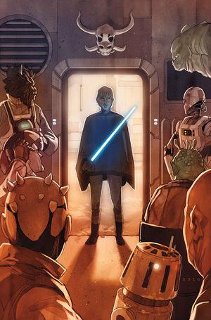 STAR WARS (2015 MARVEL) #69