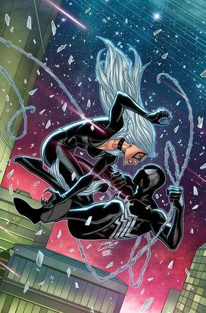 SYMBIOTE SPIDER-MAN (2019) #4 LIM