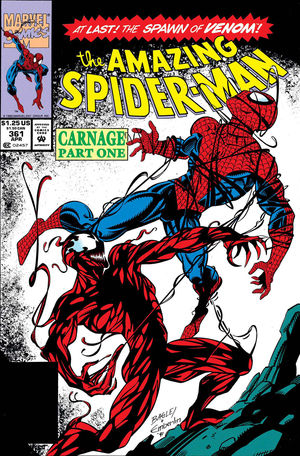 TRUE BELIEVERS ABSOLUTE CARNAGE CARNAGE (2019) #1