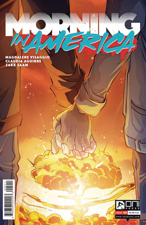 MORNING IN AMERICA (2019) #5