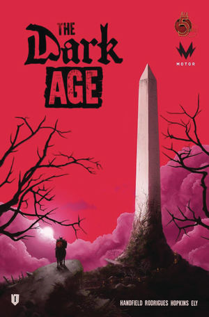 DARK AGE (2019) #1