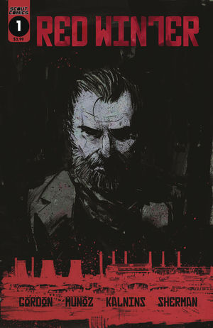 RED WINTER (2019) #1