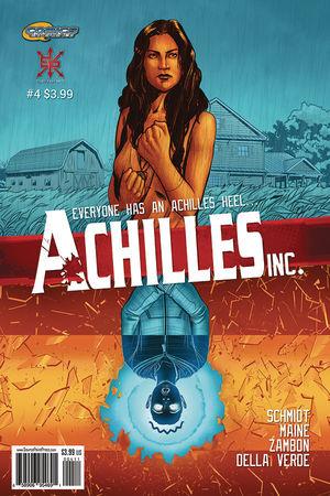 ACHILLES INC (2019) #4