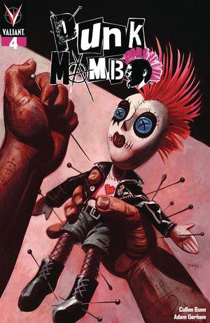 PUNK MAMBO (2019) #4