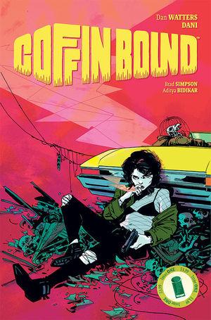COFFIN BOUND (2019) #1
