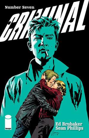 CRIMINAL (2019) #7