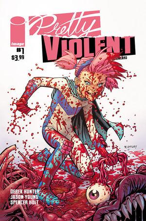 PRETTY VIOLENT (2019) #1B