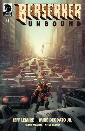 BERSERKER UNBOUND (2019) #1