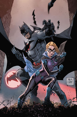BATMAN (2016 3RD SERIES) #77