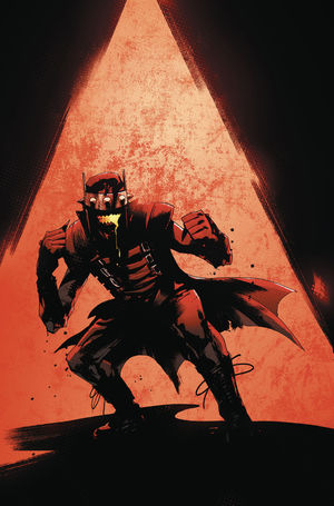 BATMAN WHO LAUGHS (2018) #7