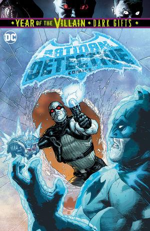 DETECTIVE COMICS (2016) #1009