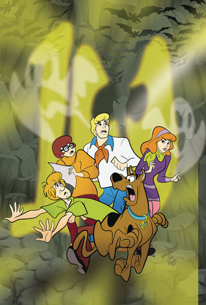 SCOOBY DOO WHERE ARE YOU? (2010) #100
