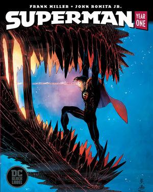 SUPERMAN YEAR ONE (2019) #2