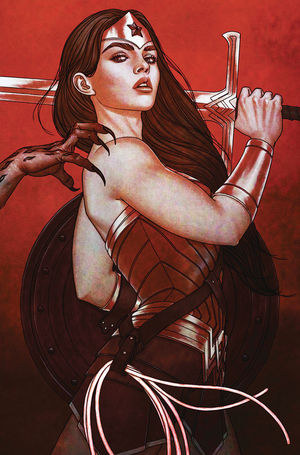 WONDER WOMAN (2016 5TH SERIES) #76B