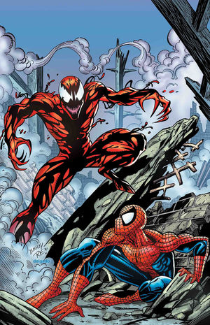 ABSOLUTE CARNAGE (2019) #1B