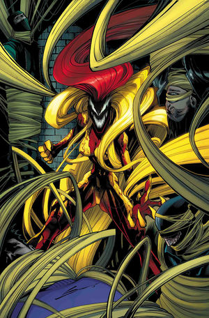 ABSOLUTE CARNAGE SCREAM (2019) #1