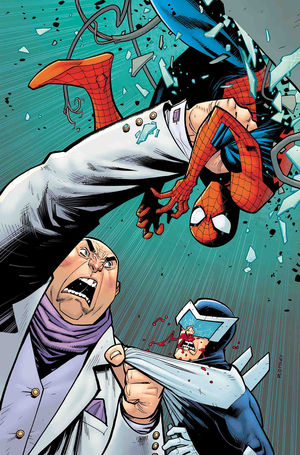 AMAZING SPIDER-MAN (2018 6TH SERIES) #28