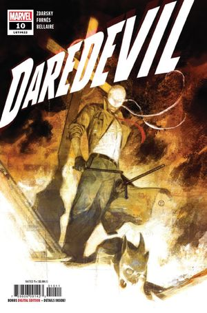 DAREDEVIL (2019 7TH SERIES) #10