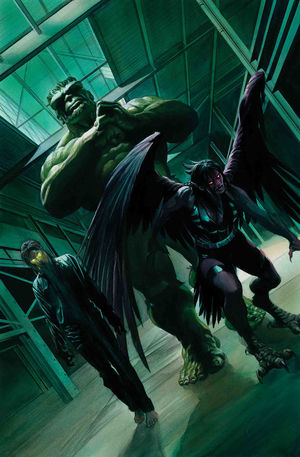 IMMORTAL HULK (2018) #22