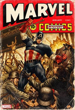 MARVEL COMICS (2019) #1000I