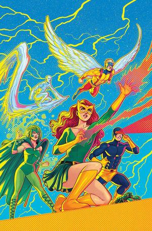 MARVEL TALES X-MEN (2019) #1