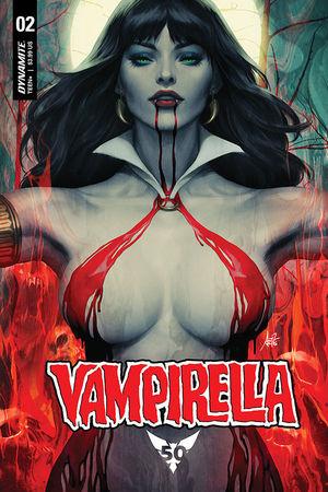 VAMPIRELLA (2019) #2