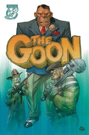 GOON (2019) #6