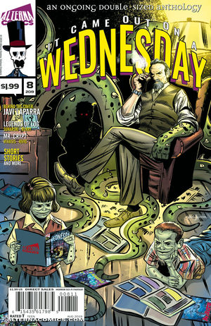 IT CAME OUT ON A WEDNESDAY (2018) #8
