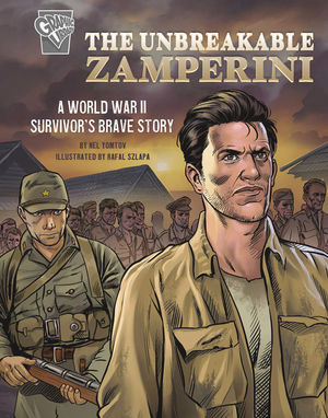 AMAZING WORLD WAR II STORIES GN (2019) #3