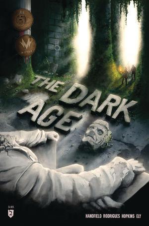 DARK AGE (2019) #2