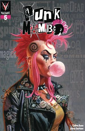 PUNK MAMBO (2019) #5