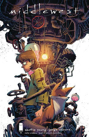 MIDDLEWEST (2018) #11