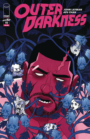 OUTER DARKNESS (2018) #10