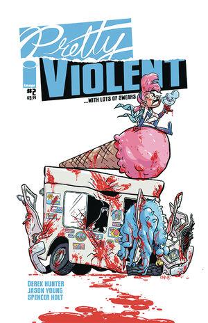 PRETTY VIOLENT (2019) #2