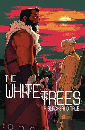 WHITE TREES (2019) #2